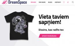 dreamspace-screenshot