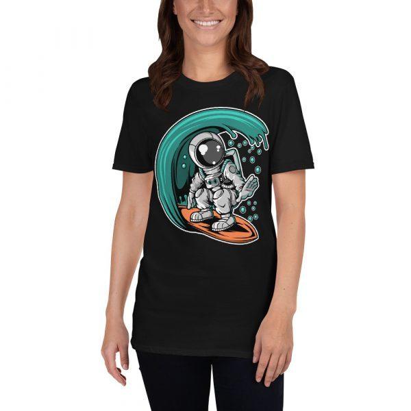 unisex basic softstyle t shirt black front 60fd913ac761c