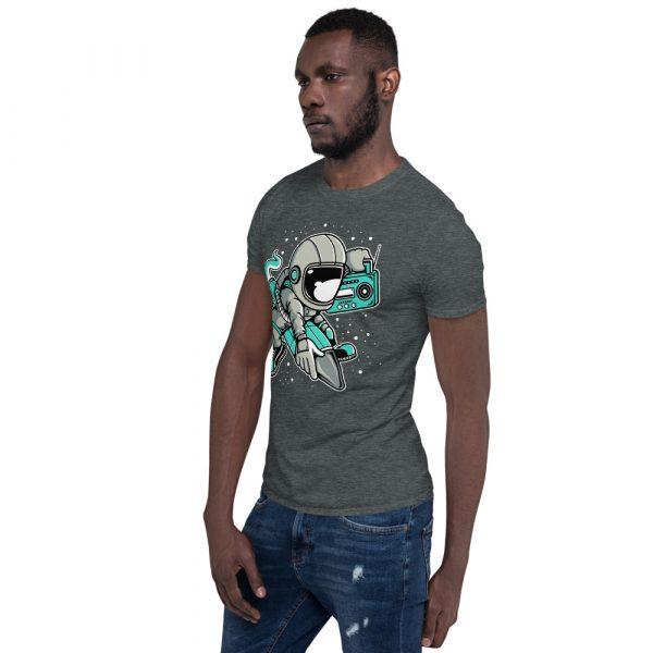 unisex basic softstyle t shirt dark heather left front 60fd900c9fccf