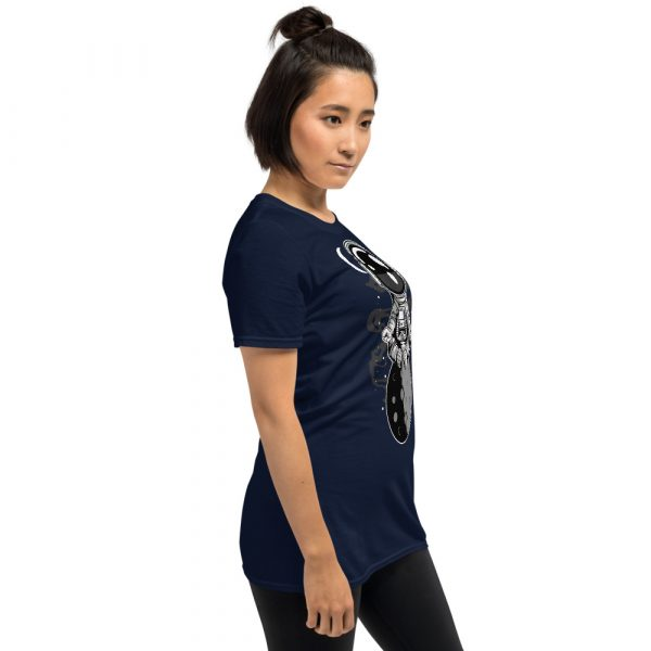unisex basic softstyle t shirt navy right front 60fd8f4514c0c