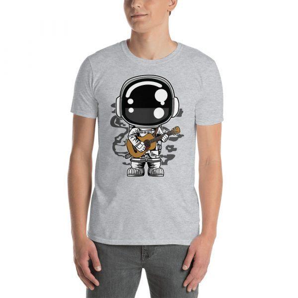 unisex basic softstyle t shirt sport grey front 60bd1c28398c8
