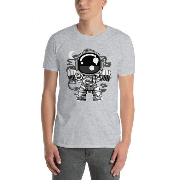 unisex basic softstyle t shirt sport grey front 60bd2745df97c